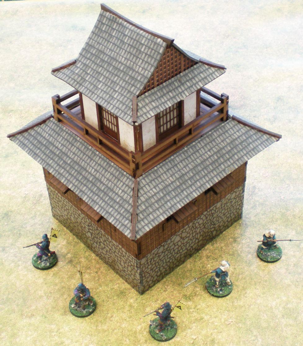 Les samouraïs de Bawon-sama - Page 2 DSCN6821