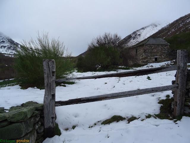 Cabañas en Valdeprado