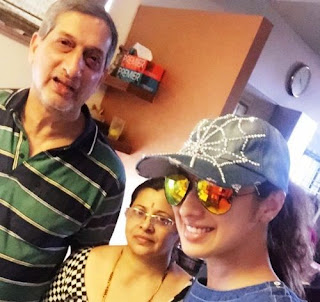 Raai Laxmi (Lakshmi Rai) , Biography, Profile, Biodata, Family, Husband, Son, Daughter, Father, Mother, Children, Marriage Photos.