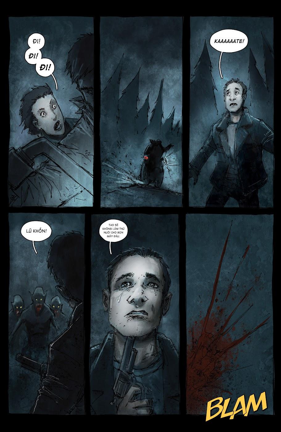 Broken Moon chương 1 trang 21