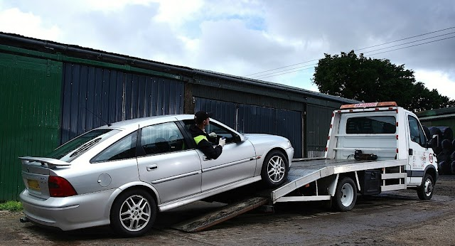 Call Us Today for Free Car Removals in Perth