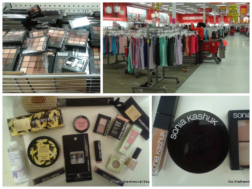 health and beauty girl target canada closing liquidation sale