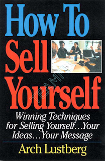 free ebook download pdf How To Sell Yourself by Arch Lustberg
