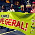 GREVE GERAL NO BRASIL NESTA SEXTA-FEIRA