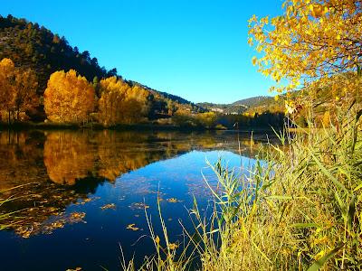 La Laguna del Marquesado. Autor: Miguel Alejandro Castillo Moya