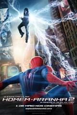 O Espetacular Homem-Aranha 2: A Ameaça de Electro - Dublado