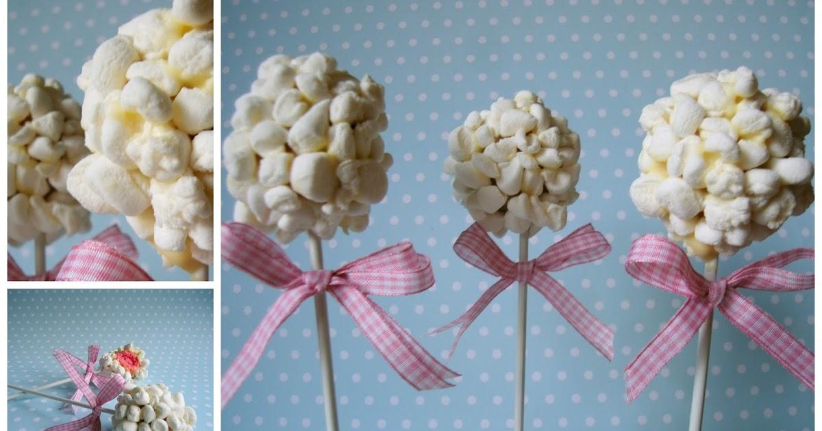 miss blueberrymuffin 39 s kitchen marshmallow vanille pops tchibo cake pop maker im test. Black Bedroom Furniture Sets. Home Design Ideas