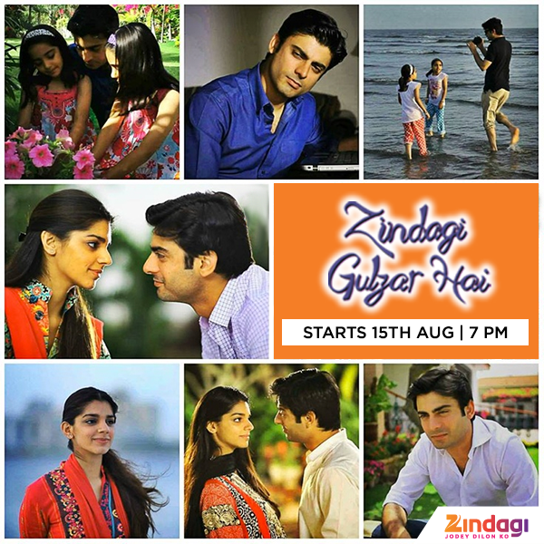 'Zindagi Gulzar Hai' Zindagi Tv Show Wiki Story |Cast |Timing |Title Song |Promo |Starts from 15 August