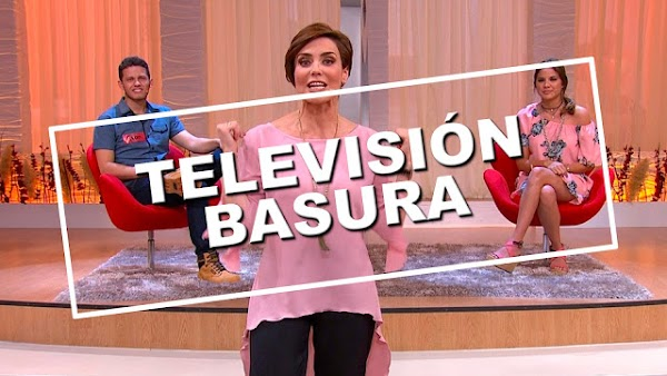 """Mexicanos Piden Retirar Show De """"Enamorándonos"""" De La TV. (Firma La Petición)"""