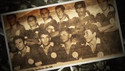 Alecrim foi campeão invicto em 1968; clube tem sete títulos estaduais