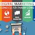 Digital Marketing và chuyện xây dựng thương hiệu Việt