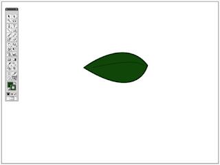cara-membuat-vektor-gambar-pohon-dengan-adobe-illustrator