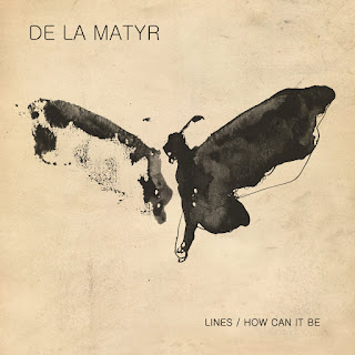 DANNY DE LA MATYR - Lines - How can it be - Single
