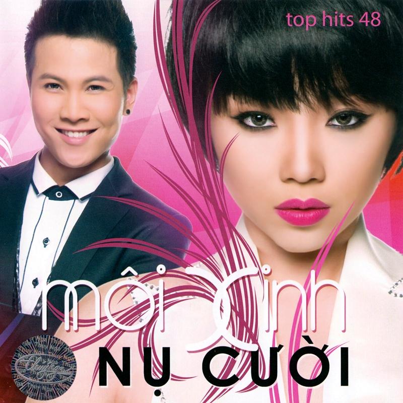 Thúy Nga CD497 - Môi Xinh Nụ Cười - Top Hits 48 (NRG)