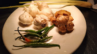 Green chilly ginger garlic Healthy Dinner Recipe food recipe