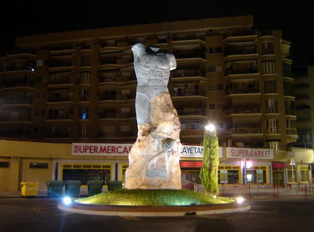 Fuengirola noc