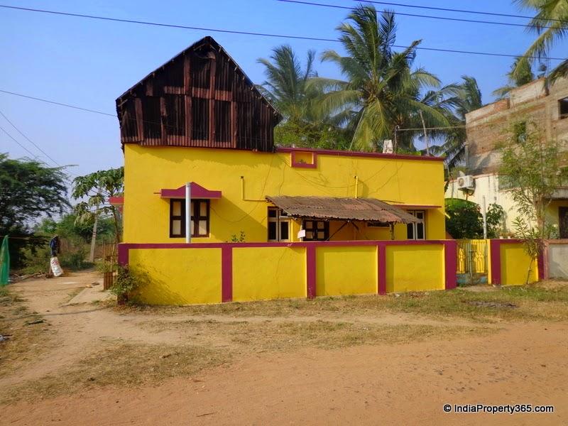 Sevvapet Individual House - Image - 1