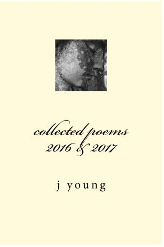 collected poems 2016- 2017