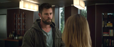 Thor Vengadores: Endgame
