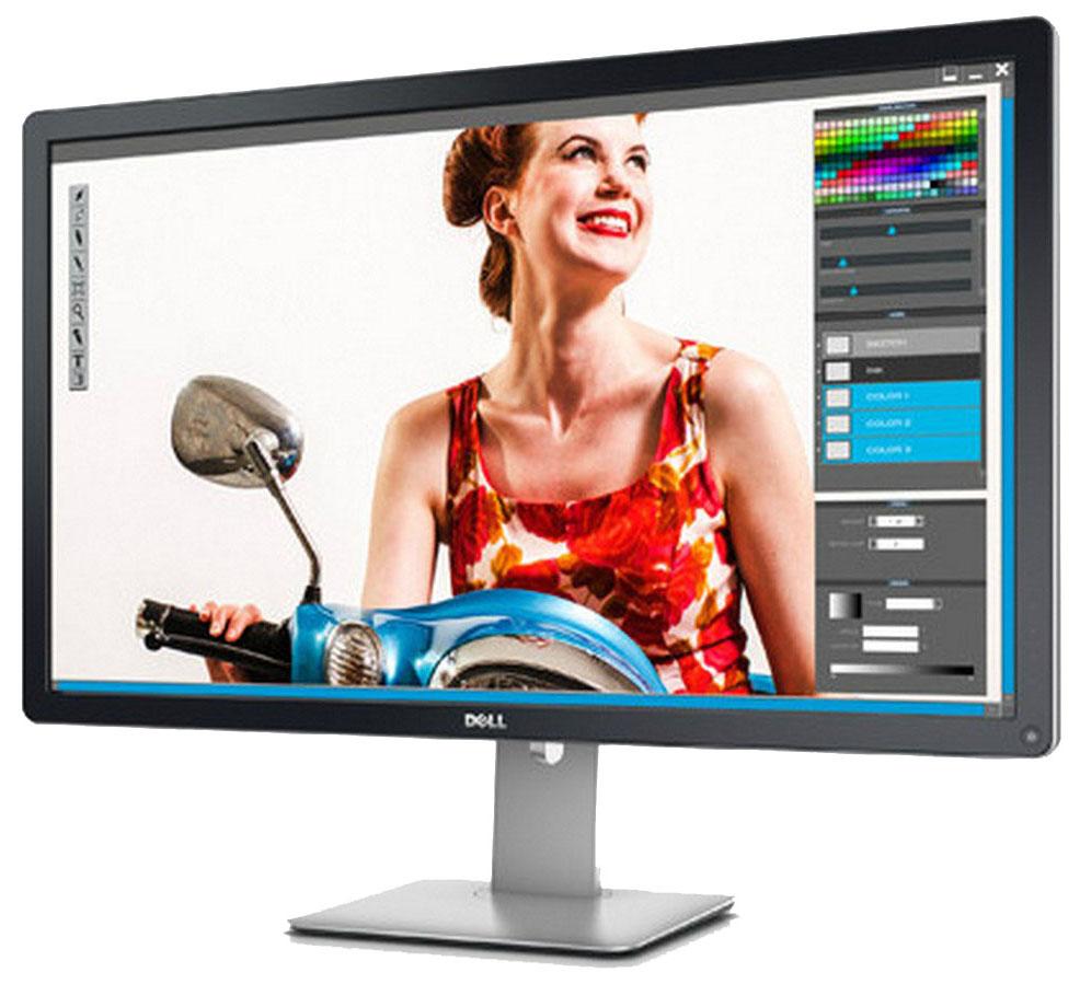 Monitor 4K - Dell UP3214Q