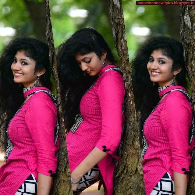 malayalam actress drishya raghunath latest cute  photos