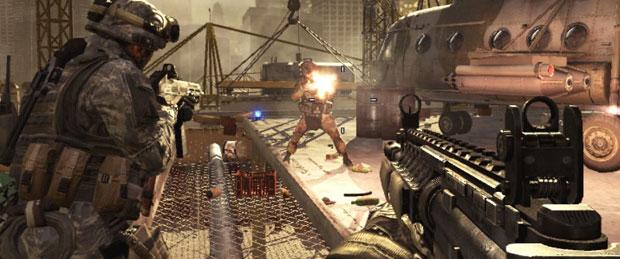 Call of Duty Modern Warfare 2 Image 2