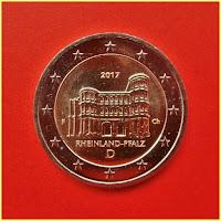 2017 Alemania Porta Nigra
