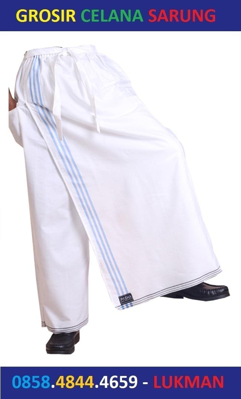 Grosir Celana Sarung Praktis Instan Murah Dewasa Amp Anak