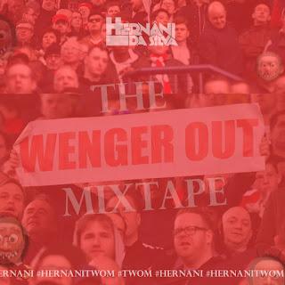 imagem Hernâni - The Wenger Out Mixtape