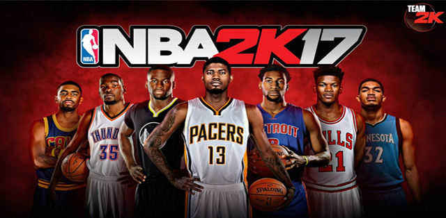 Download Game NBA 2K18 Mod Apk Terbaru Unlimited Money