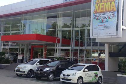 Lowongan Kerja Pekanbaru : PT. Astra International TBK – Daihatsu Februari 2017