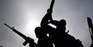 Συνελήφθη νεαρή Ιταλίδα που θα πολεμούσε με το ISIS