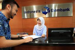 Info Lowongan Kerja 2019 BUMN LPEI (Lembaga Pembiayaan Ekspor Indonesia)