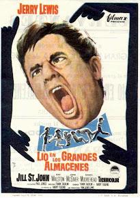 Lío en los grandes almacenes (1963) Descargar y ver Online Gratis