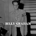 Faleceu hoje Billy Graham
