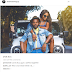 Falz The Bahd Guy and SIMI!! Hmmmm...Are they Dating???  (PLEASE JUDGE THIS PHOTO)
