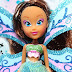 Layla Believix Mini Magic Doll Review - (español) ❤ Winx Club All