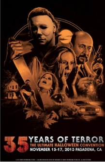 Reel to Real Movie and TV Locations: Halloween: 35 Years of Terror ...