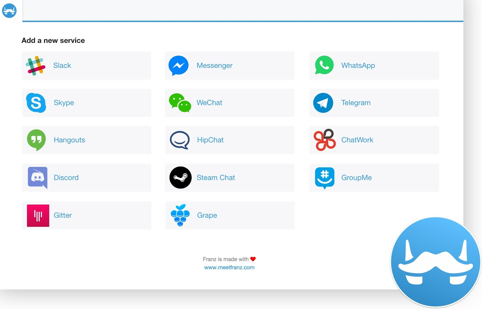 Messenger desktop application - That S Between You And Your Messenger Service His Only Interest Is To Successfully Deliver Your Messages No Nosing All Hail Postal