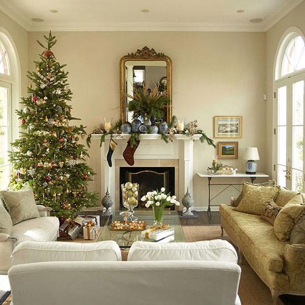 lily griffiths blog 10 sapins de no l pour votre d co d. Black Bedroom Furniture Sets. Home Design Ideas