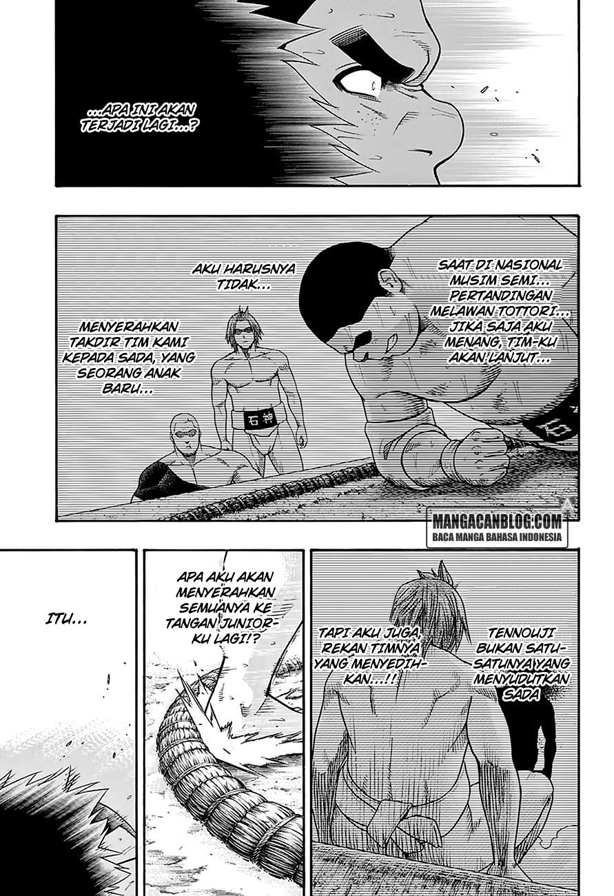 Dilarang COPAS - situs resmi www.mangacanblog.com - Komik hinomaru zumou 062 - chapter 62 63 Indonesia hinomaru zumou 062 - chapter 62 Terbaru 7|Baca Manga Komik Indonesia|Mangacan