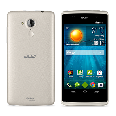 Cara Hard Reset Acer Z500 Liquid