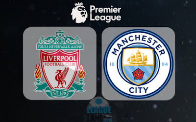 Liverpool vs Manchester City live stream info