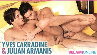 Greek Holiday Remastered | Julian Armanis & Yves Carradin