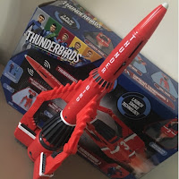 Supersize Thunderbird 3