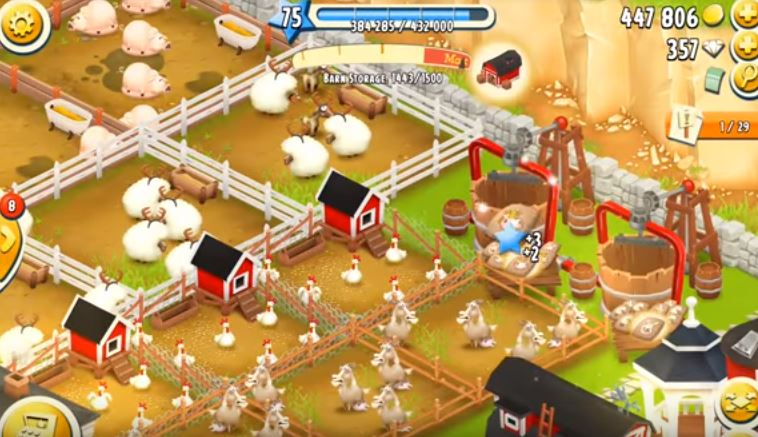 hay day computer game download