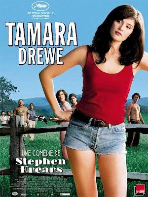 Tamara Drewe (2010) | 3gp/Mp4/DVDRip Latino HD Mega
