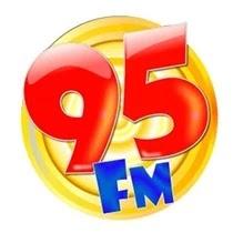 Ouvir agora Rádio 95 FM 95,3 - Macaé / RJ
