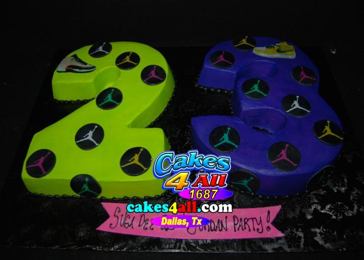 Dog Birthday Cake Dallas Tx