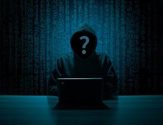 stealing information online